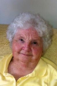 My Mom Helena